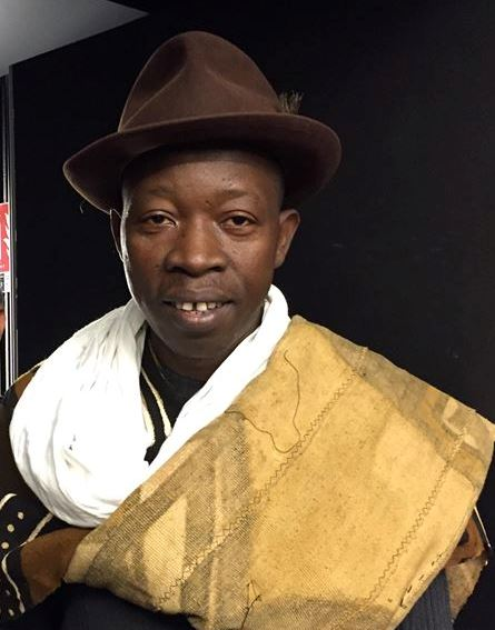 Disparition de Kassim Sanogo